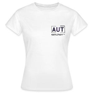[AUT]Sider Army Weiblich - Frauen T-Shirt