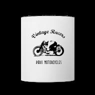 Bouteilles et Tasses ~ Tasse bicolore ~ VR Mug