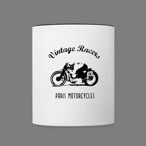 VR Mug - Mug contrasté