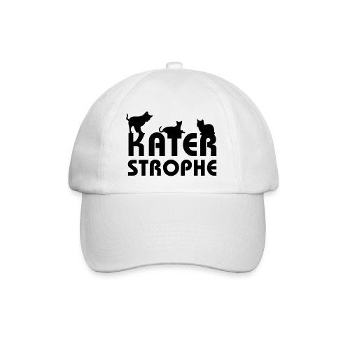 Mütze Katerstrophe  - Baseballkappe