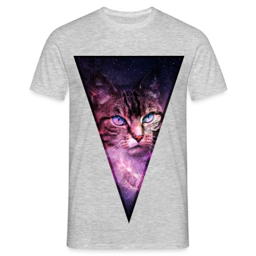 Männershirt mit Logo - Männer T-Shirt