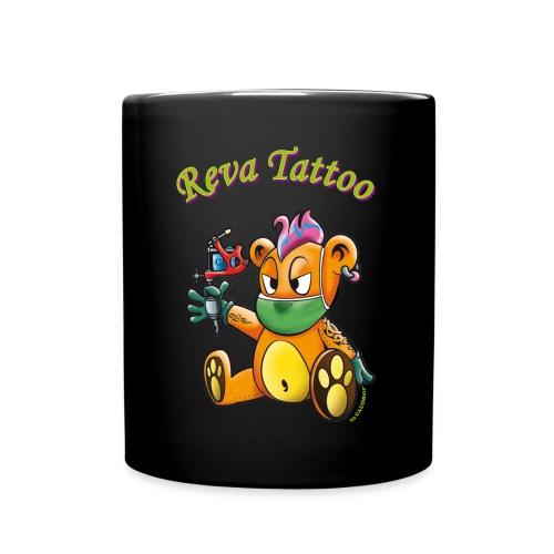 mug noir - Mug uni