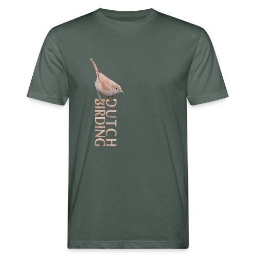 AWG Mannen Bio-T-shirt less - Mannen Bio-T-shirt