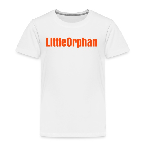 Kids LittleOrphan Top - Kids' Premium T-Shirt
