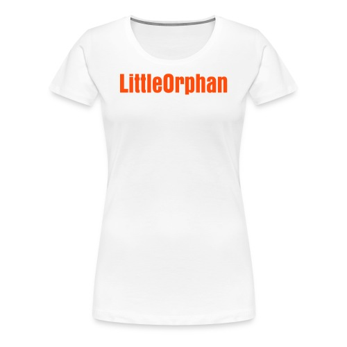 Womens LittleOrphan Top - Women's Premium T-Shirt