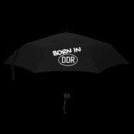 Regenschirme ~ Regenschirm (klein) ~ Born in DDR