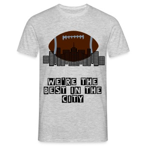 We're Rugby City T-shirt - Men's T-Shirt