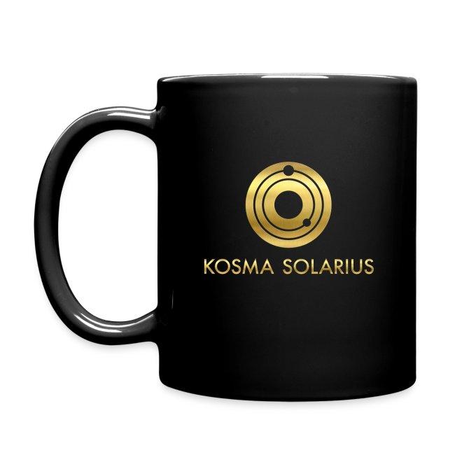Kosma Solarius cup gold