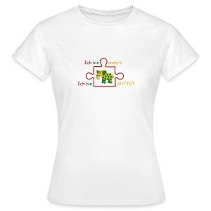 Autismus-Shirt - Frauen T-Shirt