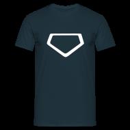T-Shirts ~ Men's T-Shirt ~ Baseball Shirt