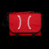 Bags & Backpacks ~ Shoulder Bag ~ Baseball Coaches Bag