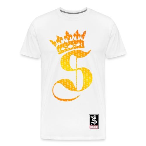swag shirt s - T-shirt Premium Homme