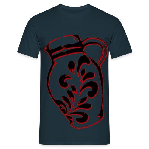 RED-Bembel - Männer T-Shirt