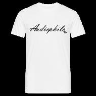 T-Shirts ~ Men's T-Shirt ~ Audiophile