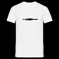 T-Shirts ~ Men's T-Shirt ~ Plug