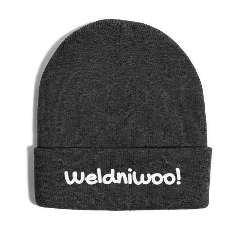 Weldniwoo (Cap) - Wintermütze