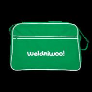 Taschen & Rucksäcke ~ Retro Tasche ~ Weldniwoo (Bag)