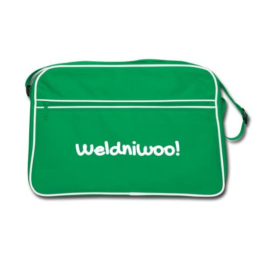 Weldniwoo (Bag) - Retro Tasche