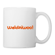 Tassen & Zubehör ~ Tasse ~ Weldniwoo (Mug)