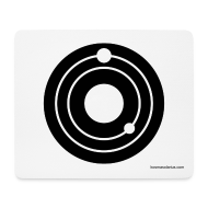 Other ~ Mouse Pad (horizontal) ~ Kosma Solarius mouse pad
