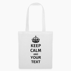 Keep Calm Bags & Backpacks