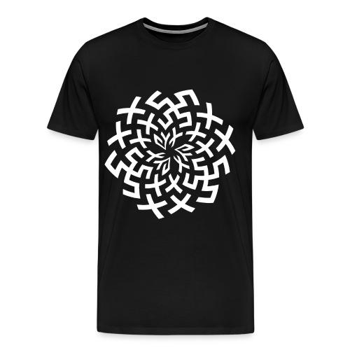 Free D - Men's Premium T-Shirt