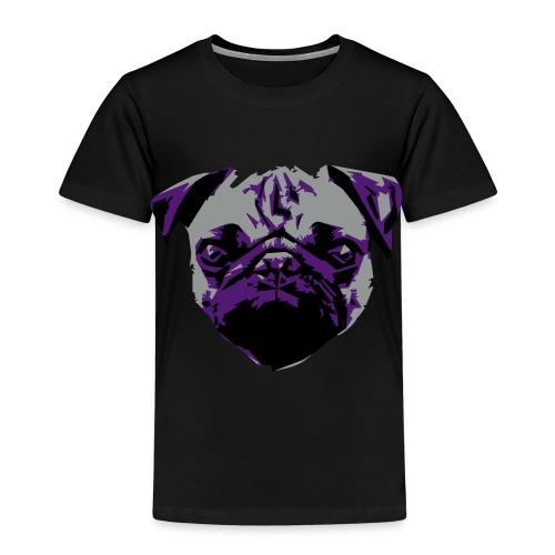 Hondje - Kinderen Premium T-shirt