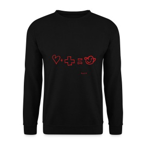 Equation - Men's Sweatshirt