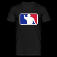 T-Shirts ~ Men's T-Shirt ~ Baseball Umpire Shirt