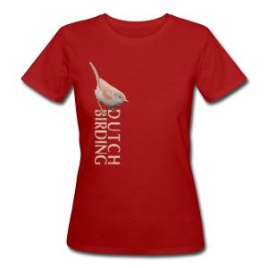 AWG vrouwen bio T-shirt - less - Vrouwen Bio-T-shirt