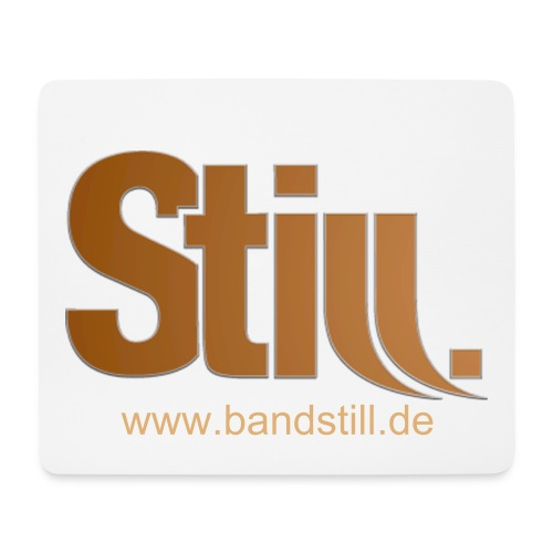 Still. - Mousepad - Mousepad (Querformat)