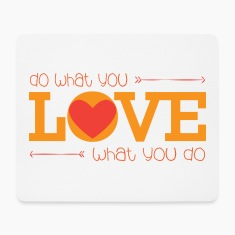 Wit Do what you love Overig