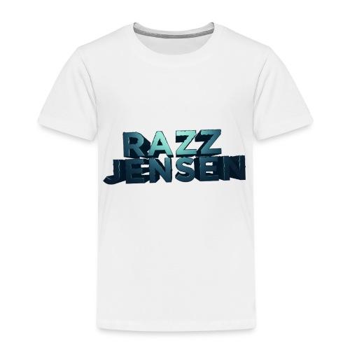 Razzjensen98 - Børne Tshirt  - Børne premium T-shirt