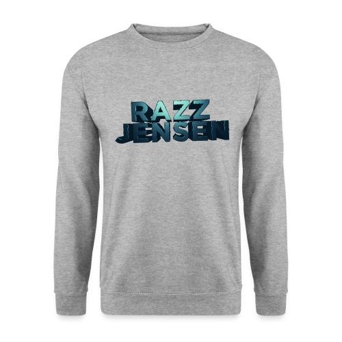 Razzjensen98 Voksen Trøje Herre - Herre sweater