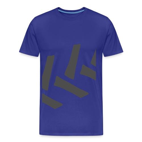 Spor - Herre premium T-shirt