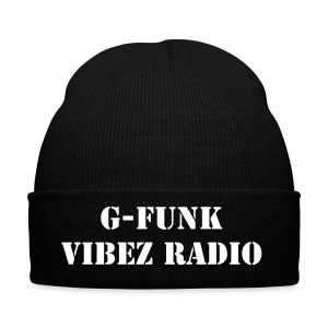 THA G-FUNK HUSTLA - Winter Hat