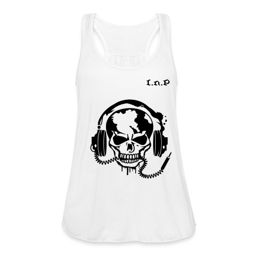 Inked and Proud vest top - Women's Tank Top by Bella