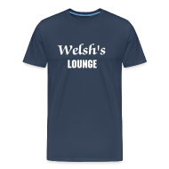 T-Shirts ~ Men's Premium T-Shirt ~ Welsh's Lounge