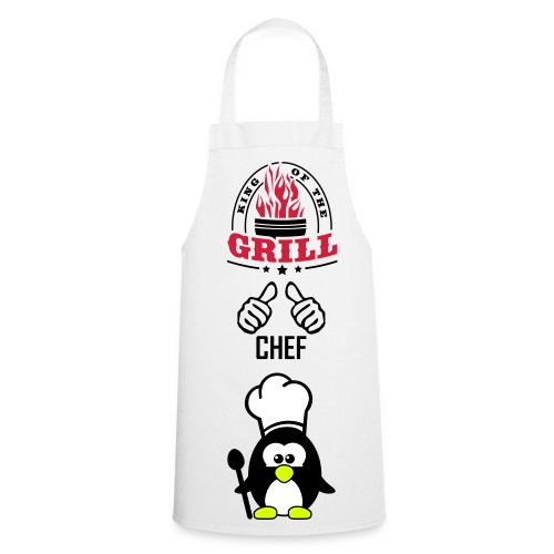 To the chef - Forklæde