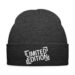 Winter Hat Black - Winter Hat