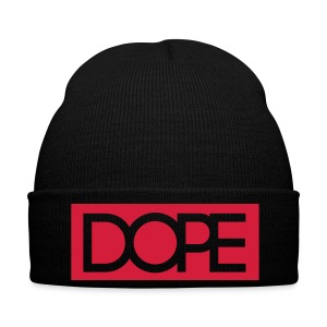 Official DOPE  - Winter Hat
