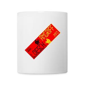 Tasse loeschangriff.info - Tasse