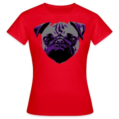 de dogy - Vrouwen T-shirt