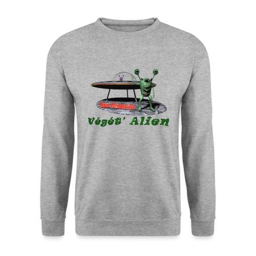 Végét' Alien - Sweat-shirt Homme
