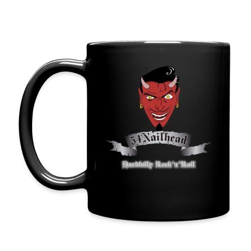54 Nailhead Kaffeepott - Tasse einfarbig