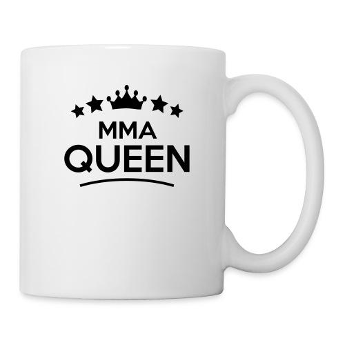 mma queen mug - Mug