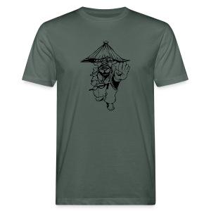 Little China - Männer Bio-T-Shirt