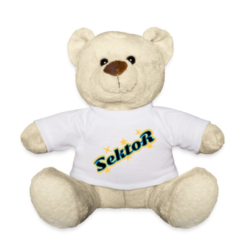 Sektor Bär - Teddy