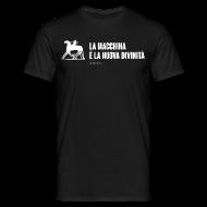 T-Shirts ~ Men's T-Shirt ~ T-shirt Sleipnir