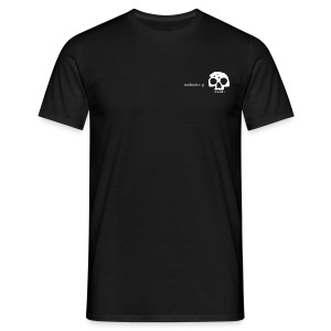 T-shirt Teschio - Men's T-Shirt
